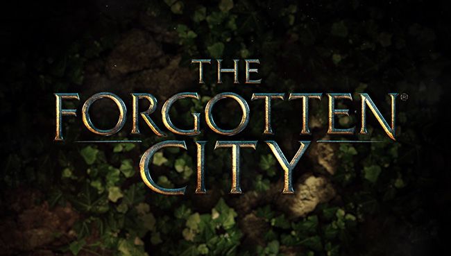 All Games Delta: Time Loop Murder Mystery Game The Forgotten City