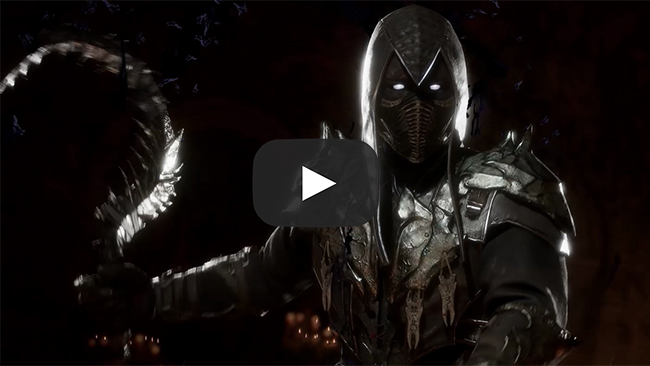 All Games Delta: Mortal Kombat 11 Adds Noob Saibot, DLC Character